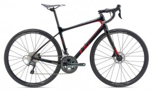Giant Avail Advanced 3 2019