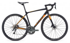 Click to view Giant Contend SL 2 Disc