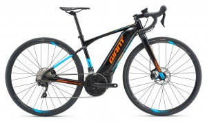 Giant ROAD-E+ 2 PRO 2 ELECTRIC BIKE 2019