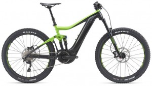 TRANCE E+ 3 PRO ELECTRIC BIKE 2019