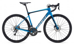 Click to view Giant Defy Advanced 3 2020