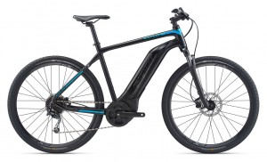 Click to view Giant EXPLORE E+ 4 ELECTRIC BIKE