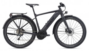 Click to view GIANT FASTROAD E+ EX PRO ELECTRIC BIKE