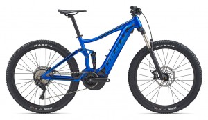 Click to view GIANT STANCE E+ 2 ELECTRIC BIKE