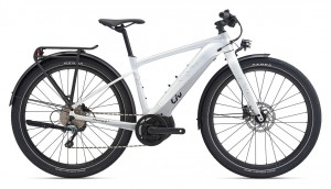 Click to view THRIVE E+ EX PRO ELECTRIC BIKE