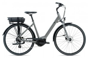 Click to view Giant ENTOUR E+ 2 ELECTRIC BIKE 2020