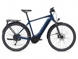 Click to view GIANT EXPLORE E+ 2 ELECTRIC BIKE