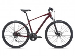 Click to view Giant Roam 3 disc Garnet