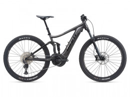 Click to view GIANT STANCE E+ 1 PRO ELECTRIC BIKE