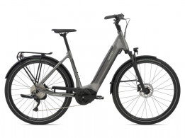 Click to view GIANT ANYTOUR E+ 2 LOW STEP THROUGH ELECTRIC BIKE