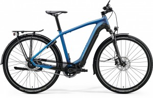 Click to view Merida Espresso 700 eq E-bike