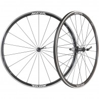 Click to view Miche Syntium Campagnolo wheelset