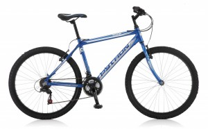 Click to view Python Rock 26 Mtb Rigid Gents