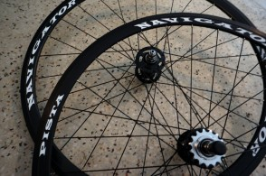 Click to view Pista Navigator wheelset