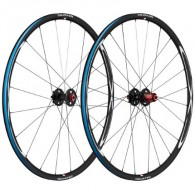 Click to view Novatec CXD wheelset