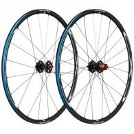 Novatec CXD wheelset