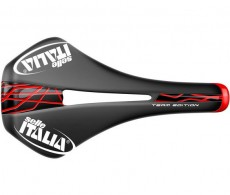 Click to view Selle Italia Novus Team Edition Flow Saddle