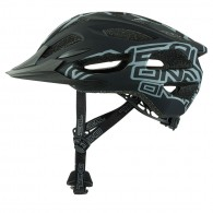 Click to view Oneal Qrl helmet black