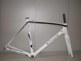 Click to view Caygill Full carbon frameset