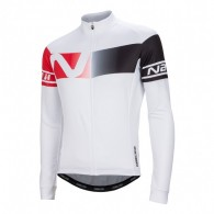 Click to view Partenza Ti Ls jersey Bianco