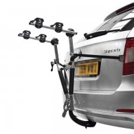 Click to view Peruzzo tow ball mounted 2 bike rack