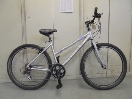 Click to view Claud Butler Pinelake used ladies mountain bike