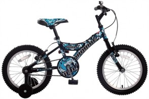 Click to view Probike Wolf 16