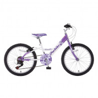 Click to view Probike Melody 20