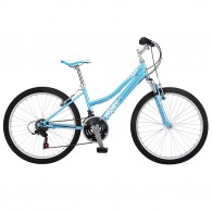Click to view Probike Sapphire FS 24