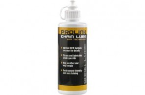 Click to view Prolink chain lube 4oz