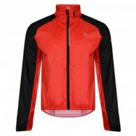 DARE2B DYNAMIZE JACKET RED ALERT