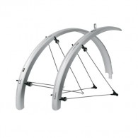Click to view SKS Bluemels Mudguard Set 700C Silver