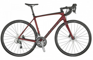 Click to view Scott Addict 30 Disc