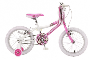 Click to view Probike Daisy 16