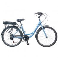 Click to view Falcon Serene e-bike