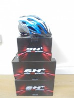Click to view SH + S-92 Blue/Carbon helmet