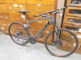 Click to view Used Scott Sportster hybrid