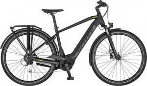 Click to view Scott Sub tour E-ride 30 E-bike
