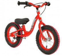 Click to view Sunbeam Skedaddle learner bike