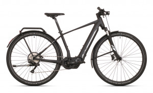 Click to view Superior exr 6070 touring E-bike