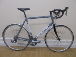 Click to view Tifosi Scalare carbon disc road bike