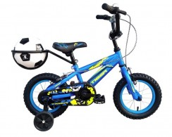 Click to view Tiger Striker 14 Blue