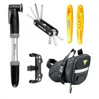 Click to view Topeak delux cycling accessory kit
