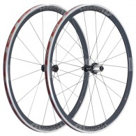 Click to view Vision tri max 35 wheelset