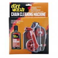 Click to view Dirtwash Chain Cleaning Machine