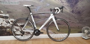 Click to view Caygill carbon 105