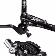 Click to view Shimano's XT M8000 Disc Brake