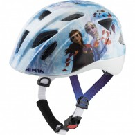Click to view ALPINA XIMO DISNEY, BIKE HELMET