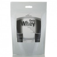 AllSports Only Whey Concentrate Protein Powder 3kg