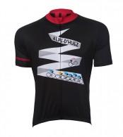 Alpe D'Huez ss jersey